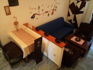 Studio apartment near the main bus station Zadar - Zadar County vacation rentals