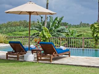3Bedroom Private Pool Villa with Rice Field View - Seminyak vacation rentals