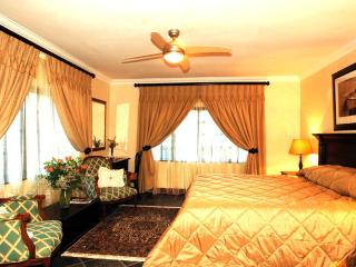 Amber Rose Country Manor - Hartbeespoort vacation rentals
