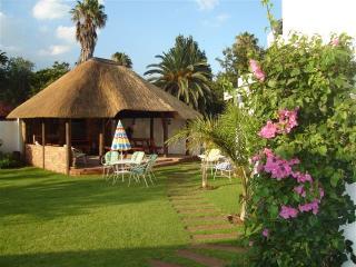 Sunward Guest House B & B - Johannesburg vacation rentals