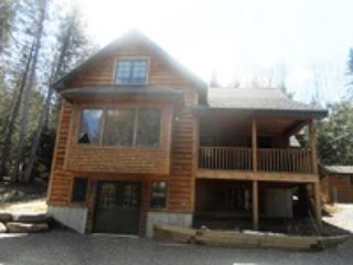 Cabin on the Trail - Rangeley vacation rentals