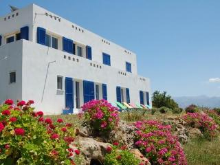 KITESURF B&B  family room 4 pers - Agios Nikolaos vacation rentals