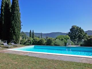 Cortona Wiisteria Villa, A Lovely Relaxing Retreat - Cortona vacation rentals