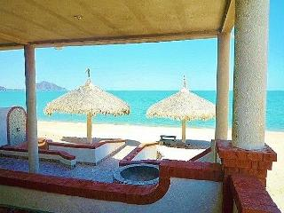 Juliet's Front Yard Beach House - San Felipe vacation rentals