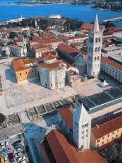 Apartman Lorena - Image 1 - Zadar - rentals