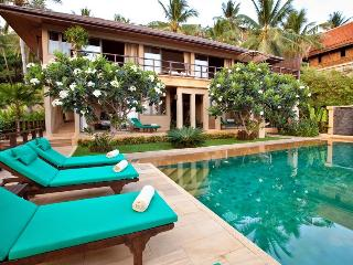 Samui Island Villas - Villa 60 Fantastic Sea Views - Bophut vacation rentals