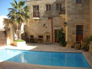 Gozovigliando Bed & Breakfast House Of Character - Island of Gozo vacation rentals