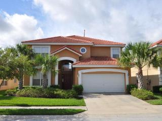 Solana Villa, 6 bed 6 bath 15 mins from Disney - Davenport vacation rentals