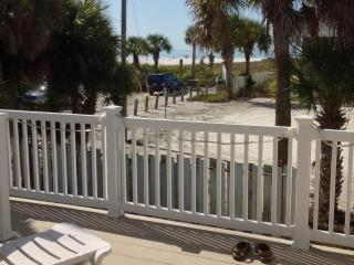 FLAMINGO BEACH HOUSE # 1 - Fort Myers Beach vacation rentals