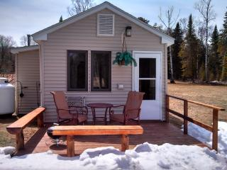 Million Dollar View Cottage - Mackinaw City vacation rentals