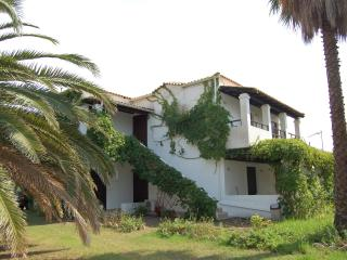 Studio in a charming holiday house close to beach - Paxos vacation rentals