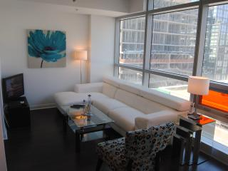 MAC Furnished Residences -  One Bedroom Condo - Toronto vacation rentals
