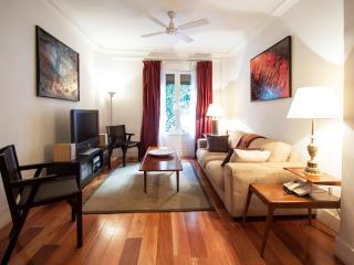 Luxury property at Plaza Marquez de Salamanca - Madrid vacation rentals
