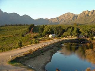 Kliphuis On Kleinfontein - Tulbagh vacation rentals