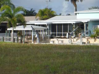 Matlacha Direct Gulf Acess Home With Boat Dock - Bokeelia vacation rentals