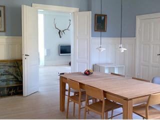 Fantastic open Copenhagen apartment with views - Copenhagen vacation rentals