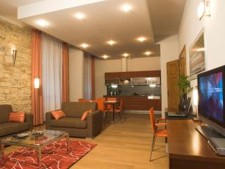 Rybna 2bedroom apartment, luxury in the city - Prague vacation rentals