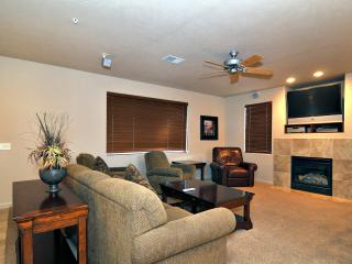 Las Palmas Resort Poolside Bottom Level End Unit - Saint George vacation rentals