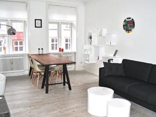 Lovely modern Copenhagen apartment at Vesterbro - Copenhagen vacation rentals