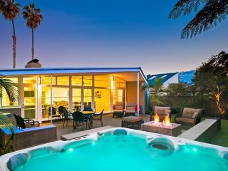 Piece of Paradise in the Shores-luxurious home w/ private yard and hot tub - La Jolla vacation rentals