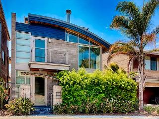 Luxury at Windansea-ocean views, hot tub, game room - La Jolla vacation rentals