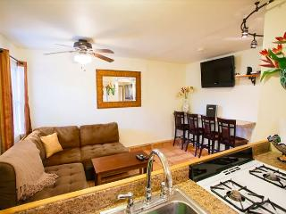 Steps to Windansea Beach with a private patio, BBQ, and shared hot tub - La Jolla vacation rentals