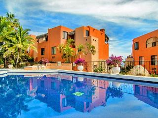 Discounted rates! Ocean view condo with pool, spa, and private beach - Cabo San Lucas vacation rentals