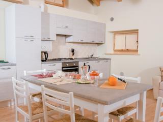 Nuvolau - 3457 - Perarolo di Cadore - Tambre vacation rentals