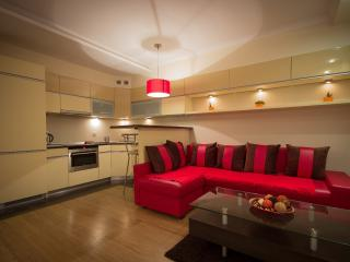 Exclusive Apartments Gdansk - Gdansk vacation rentals