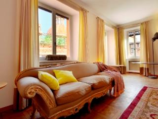 Piazza Lovatelli - Rome vacation rentals