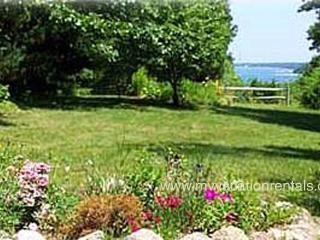 KRAFM - Waterview, WiFi, 2 Kayaks Provided - Vineyard Haven vacation rentals