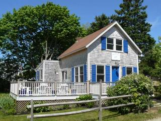 CRONS - Walk to Town and Beach, Wifi Internet - Oak Bluffs vacation rentals