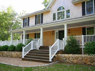 ATTAS - West Chop, A/C, Wifi - Vineyard Haven vacation rentals