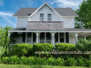 BROOL - Classic Oak Bluffs Summer Home, Walk to Town and Beach, On Street Parking - Martha's Vineyard vacation rentals