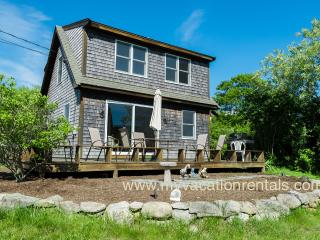 FENNB - Menemsha, Waterview, Walk to beach - Aquinnah vacation rentals