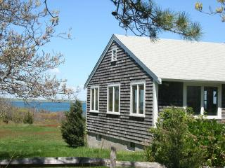 SUNDB - Makonikey, Waterfront, Beachfront, Waterview - West Tisbury vacation rentals