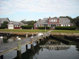 KEARC - Harborfront, Deep Water Dock, Walk to Town - Oak Bluffs vacation rentals