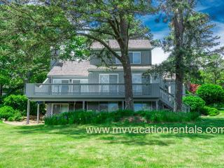 DEGRA - Waterview, A/C - Oak Bluffs vacation rentals