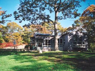 DONVJ - Lambert's Cove, WiFi - Vineyard Haven vacation rentals