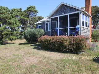 WRIGN - East Chop - Waterview - Oak Bluffs vacation rentals