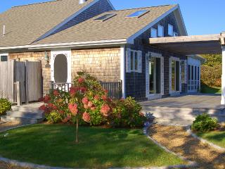 WASHS - Stylish and Beautifully Decorated Summer Residence, Screened Porch, Spacious Deck, WiFi - Edgartown vacation rentals
