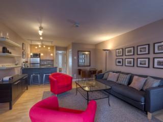 Boomerang Village 206 (1 bedroom, 1 bathroom) - Telluride vacation rentals
