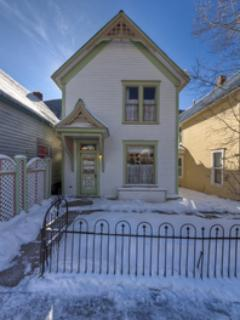 Chez Nous (3 bedrooms, 2 bathrooms) - Image 1 - Telluride - rentals
