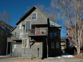 Cornet Creek #201 (3 bedrooms, 2 bathrooms) - Telluride vacation rentals