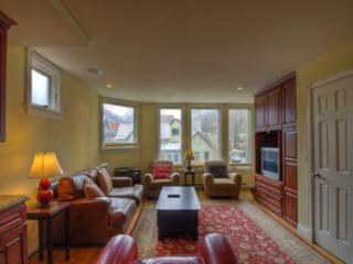 Cornet Creek #301 (3 bedrooms, 2.5 bathrooms) - Telluride vacation rentals