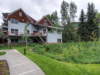 Cascades A-1 (4 bedrooms, 4.5 bathrooms) - Telluride vacation rentals