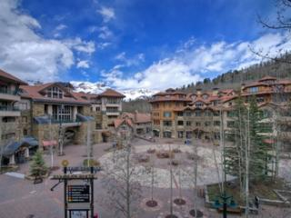 Plaza #301 (5 bedrooms, 4.5 bathrooms) - Telluride vacation rentals