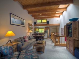 Riverside A203 (2 bedrooms, 2 bathrooms) - Telluride vacation rentals