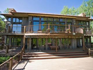 Ski Doody (3 bedrooms, 3.5 bathrooms) - Telluride vacation rentals