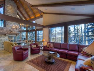 Victoria Drive (3 bedrooms, 3.5 bathrooms) - Telluride vacation rentals
